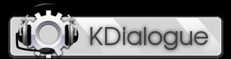 KDialogue