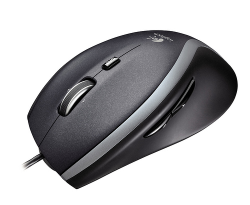 Mouse shortcuts with xbindkeys | Who Says Penguins Can't Fly?