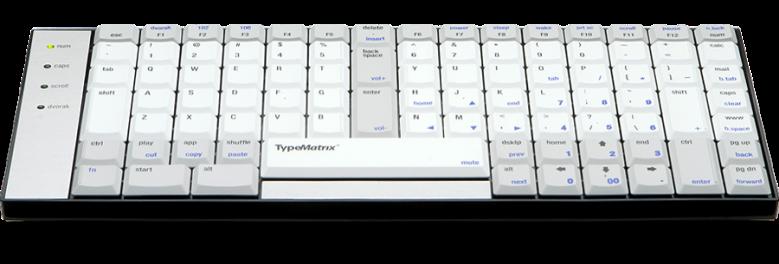 typematrix